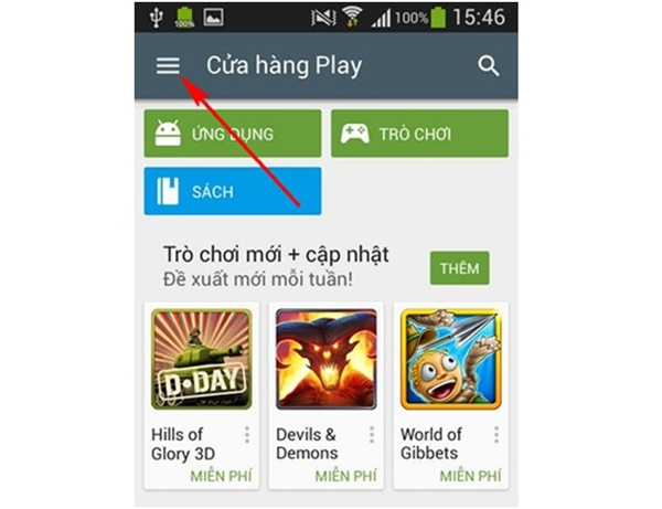Tất tần tật mẹo sử dụng Play Store và khắc phục lỗi cực kỳ đơn giản