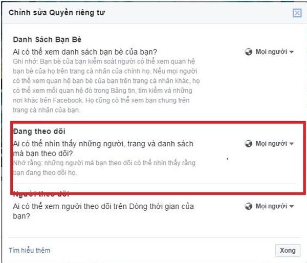 Làm thế nào - Facebook