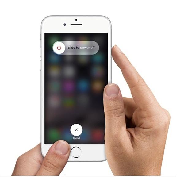 iPhone không gọi được video call