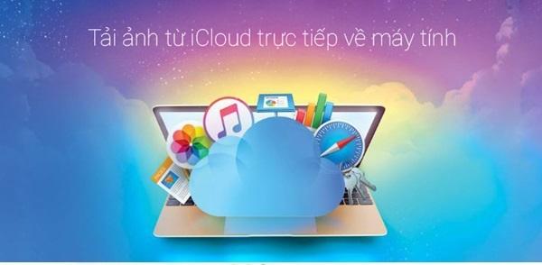 Ứng dụng Wonder Dr.Fone sẽ giúp bạn tải ảnh từ iCloud dễ dàng