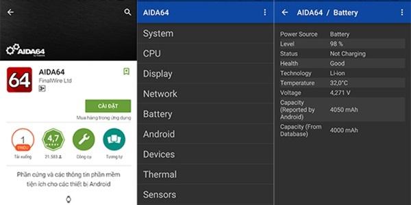 Nguyên nhân và cách kiểm tra chai pin trên Android nhanh và chính xác nhất