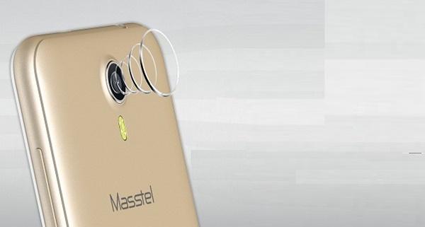 Đánh giá Masstel N536 – đủ và đẹp cho một sản phẩm giá rẻ