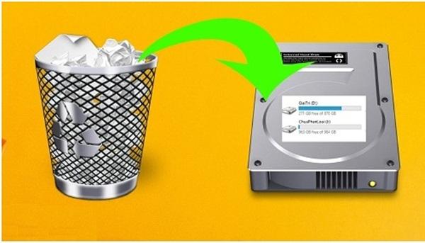 Mẹo khôi phục dữ liệu đã xóa trên ổ cứng PC, USB, thẻ nhớ… miễn phí