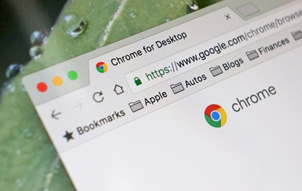 Cách khắc phục trình duyệt Chrome tốn nhiều bộ nhớ