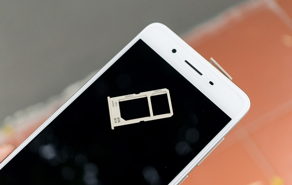Đánh giá Vivo Y55: Smartphone tầm trung giá rẻ, sở hữu thiết kế nguyên khối