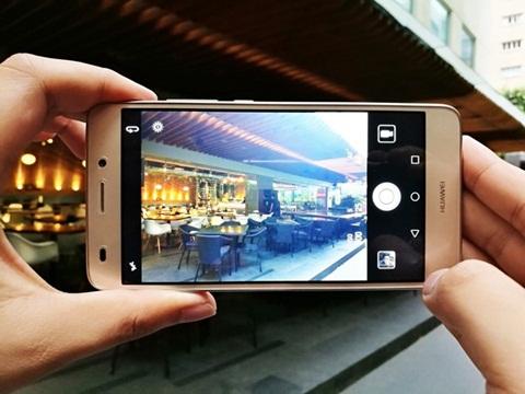 Đánh giá Huawei GR5 Mini : Điểm sáng trong phân khúc smartphone tầm trung