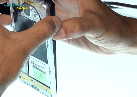 Hướng dẫn thay pin Galaxy A5 2016 chi tiết, đơn giản và cực kỳ nhanh chóng