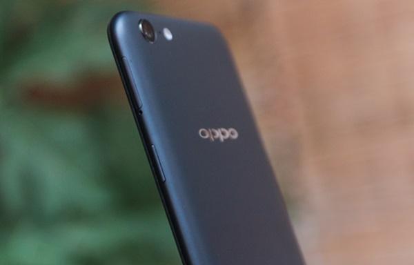 Đánh giá nhanh thời lượng pin của OPPO A71 2018