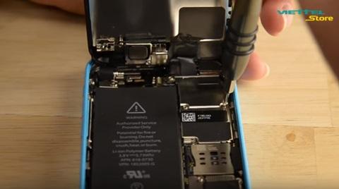 Hướng dẫn - iPhone
