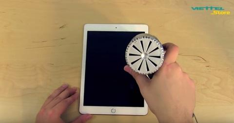 Cách thay màn hình iPad Air 2 tại nhà đơn giản nhất