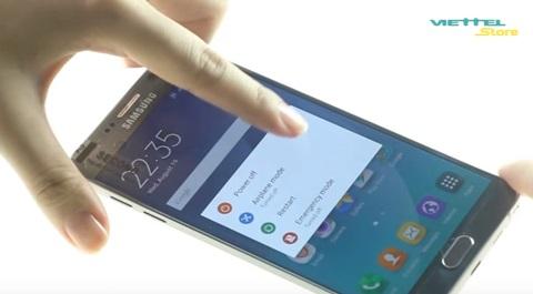 thay pin Galaxy Note 5