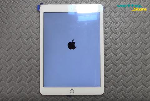 Giải pháp nào dành cho iPad Air 2 bị vỡ màn hình?