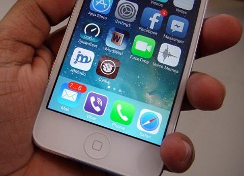 Để cài đặt phần mềm này, bắt buộc thiết bị iOS phải được Jailbreak trước khi thực hiện.