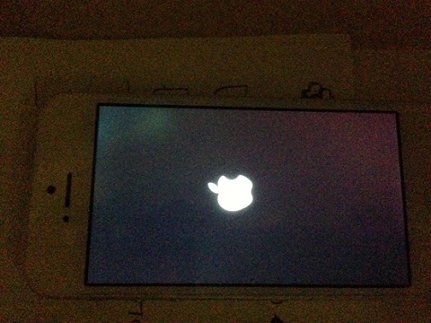 Cách test iPhone hở sáng màn hình nhanh nhất