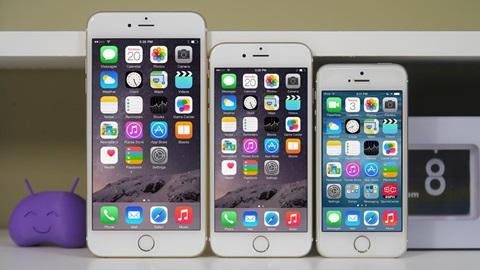 Có nên mua iPhone 6S không khi đã có iPhone 6?