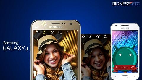 Ram 1,5Gb trên Galaxy J7 liệu có đủ dùng?