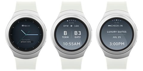 Smartwatch Samsung Gear S2 có đáng để sở hữu?