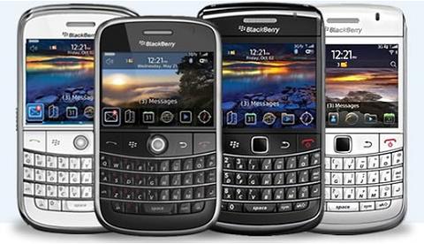 3 lý do mua BlackBerry Priv thay vì BlackBerry Passport