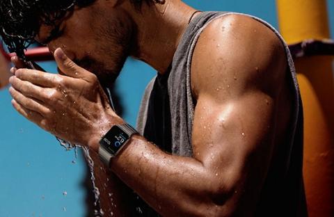 Đồng hồ Apple Watch chống nước tốt đến đâu?