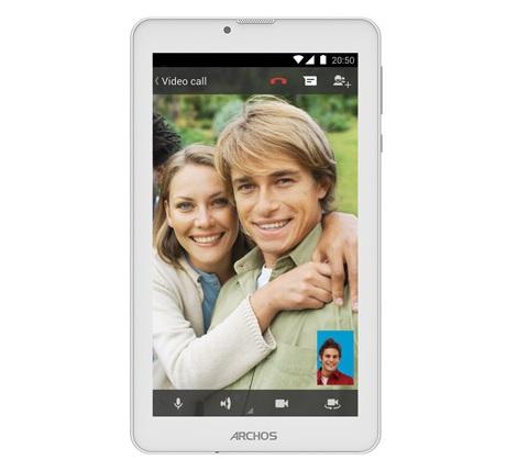 Archos 70C Xenon máy tính bảng giá rẻ dành cho mọi người dùng