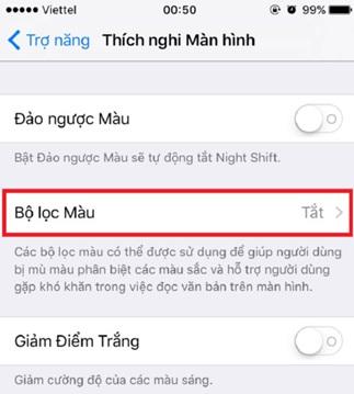Bí kíp thoát lỗi màn hình ám vàng trên iPhone 7/7 Plus