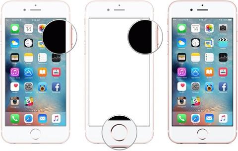 Cách nhanh nhất để chụp ảnh màn hình trên iPhone đơn giản