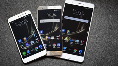 Smartphone màn hình 6 inch đang là xu hướng lựa chọn của người dùng