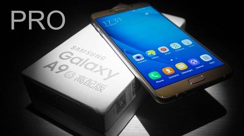 Galaxy A9 Pro có sức lôi cuốn lớn với nhiều người dùng