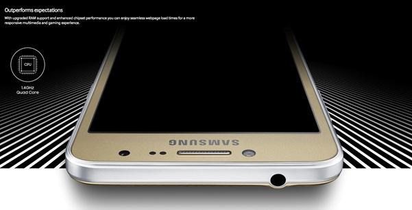 Đọ cấu hình Galaxy J2 Prime với Galaxy J2, Oppo Neo 5 và Neo 7 – Ai sẽ là nhà vô địch?