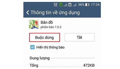 Mẹo siêu độc giúp tăng tốc điện thoại Android ngay lập tức