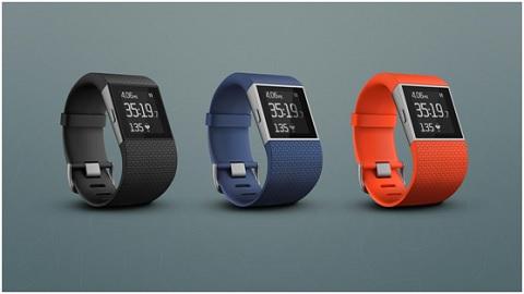 5 thiết bị đồng hồ thông minh chuyên theo dõi sức khoẻ đáng mua nhất - 1