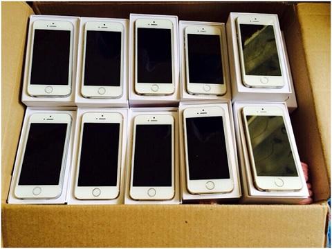 Hãy chọn cửa hàng uy tín trước khi mua iPhone cũ nhé!