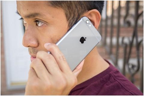 Dùng thử các tính năng cơ bản trước khi mua iPhone cũ