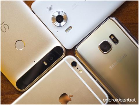 Tính năng chống rung quang học được xem là tiêu chuẩn của một chiếc smartphone cao cấp hiện nay