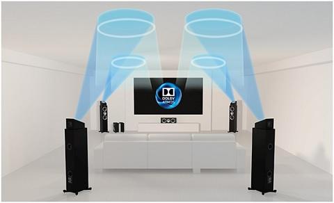 Công nghệ Dolby Atmos trên smartphone tuyệt vời đến mức nào?