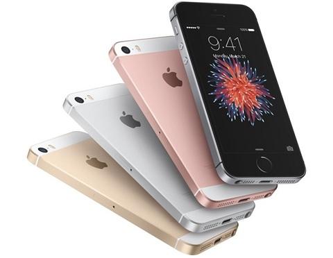 Những tính năng nào của iPhone SE hấp dẫn người dùng?