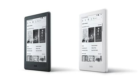 Máy đọc sách Kindle phiên bản 2016
