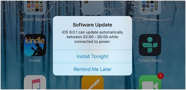 Phải làm gì khi không muốn cập nhật iOS mới nhất?