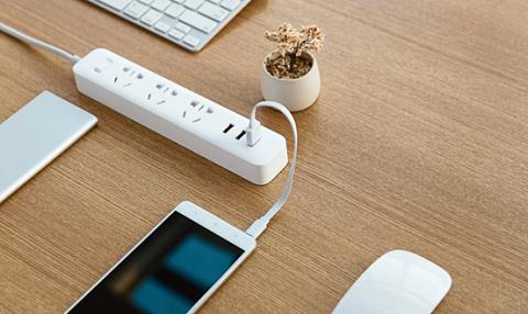 Vì sao nên mua ổ cắm USB LiOA
