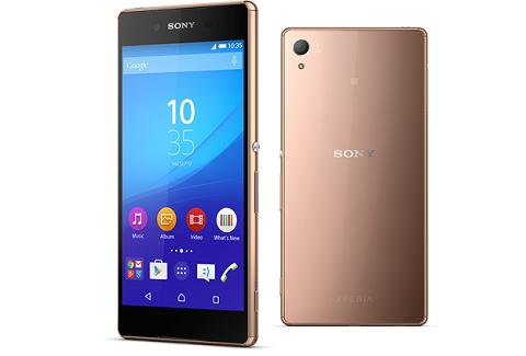 Đánh giá Sony Xperia Z3: Điểm mười về chất lượng