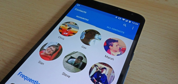 Hai cách xóa danh bạ trùng lặp trên Android cực dễ dàng