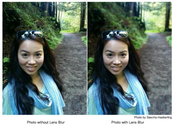 Cách chụp xóa phông không cần camera kép với ứng dụng Google Camera