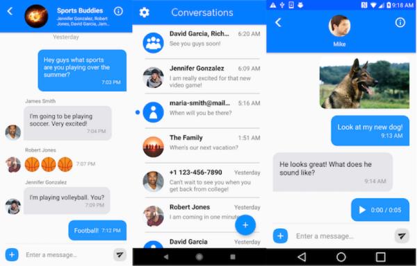 [HOT] Hướng dẫn sử dụng iMessage trên điện thoại Android đơn giản vô cùng