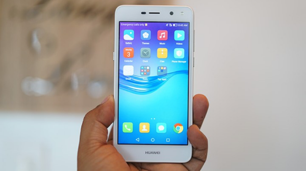 Đánh giá Huawei Y5 2017: phân khúc 3 triệu không có đối thủ