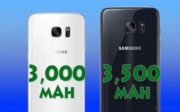Dung lượng pin Galaxy S8 vẫn còn gây nhiều tranh cãi