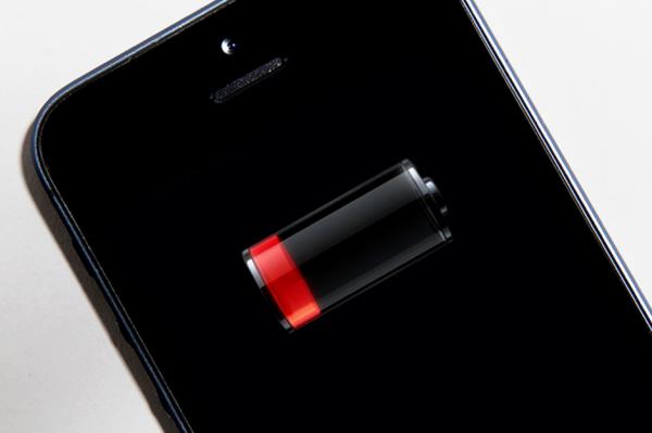 Có rất nhiều lý do khiến iPhone hay sập nguồn