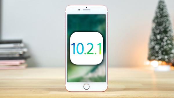 Cập nhật phiên bản iOS mới nhất để khắc phục tính trạng iPhone hay sập nguồn
