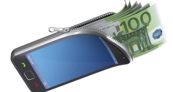 Điện thoại sẽ bị trừ sạch tiền không rõ nguyên nhân.