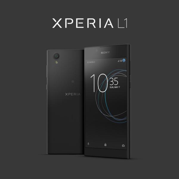 Sony Xperia L1 - Smartphone gia re cua SONY