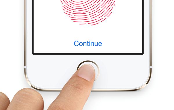 Apple tích hợp ngày càng nhiều tính năng lên phím Home